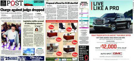 The Guam Daily Post – October 06, 2017