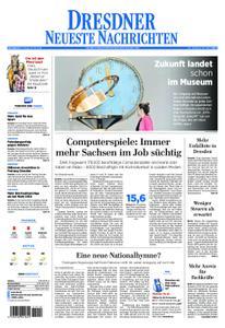 Dresdner Neueste Nachrichten - 10. Mai 2019
