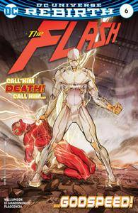 The Flash 006 2016 2 covers Digital Zone-Empire