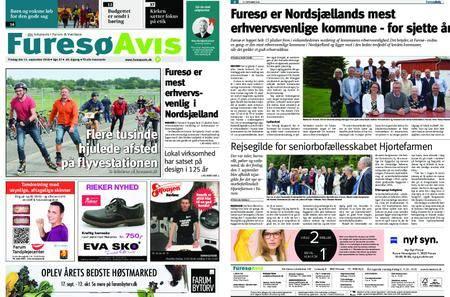 Furesø Avis – 11. september 2018