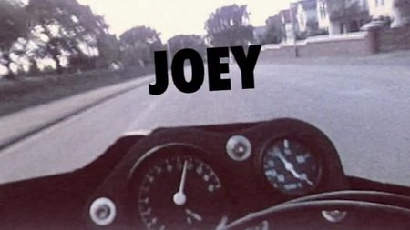 ITV - Joey: The Man Who Conquered the TT (2013)