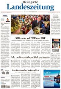 Thüringische Landeszeitung – 08. Januar 2020