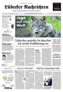 Lübecker Nachrichten Bad Schwartau - 24. Januar 2019