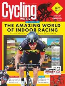 Cycling Weekly - January 24, 2019