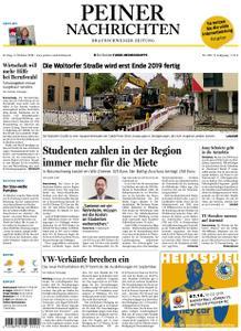 Peiner Nachrichten - 05. Oktober 2018