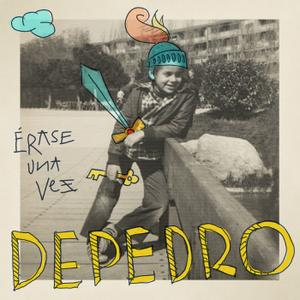 DePedro - Érase una vez (2019)