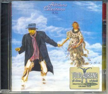 Adriano Celentano - Soli (1979)