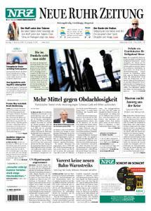 NRZ Neue Ruhr Zeitung Essen-Postausgabe - 11. Dezember 2018