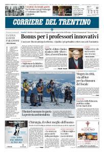 Corriere del Trentino – 21 febbraio 2020