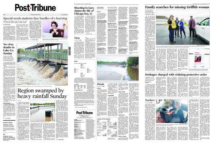 Post-Tribune – May 19, 2020