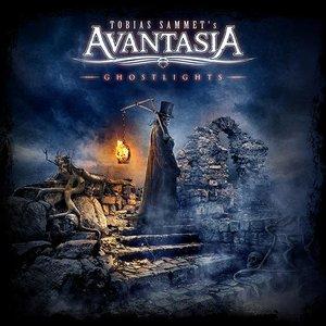 Avantasia - Ghostlights (2016) [Limited Ed. 2CD]