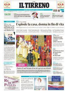 Il Tirreno Livorno - 29 Giugno 2018
