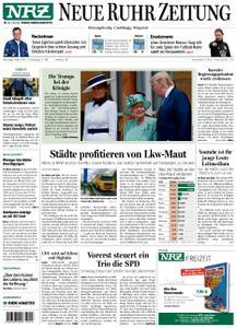 NRZ Neue Ruhr Zeitung Essen-Postausgabe - 04. Juni 2019