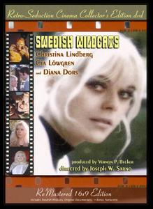 Swedish Wildcats (1972) Every Afternoon + Bonus