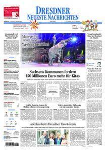 Dresdner Neueste Nachrichten - 20. Dezember 2017