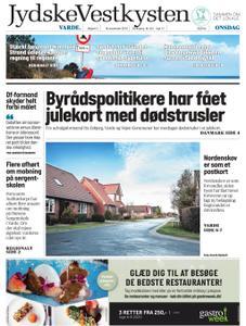 JydskeVestkysten Varde – 18. december 2019