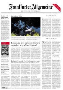 Frankfurter Allgemeine Zeitung - 13 Juni 2020