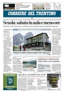 Corriere del Trentino – 20 maggio 2020