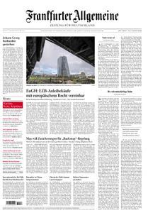Frankfurter Allgemeine Zeitung F.A.Z. - 12. Dezember 2018