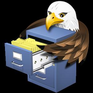 EagleFiler 1.8.9