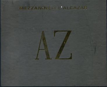 V.A. - Mezzanine De L'Alcazar: Collector's Box (10CDs, 2007)