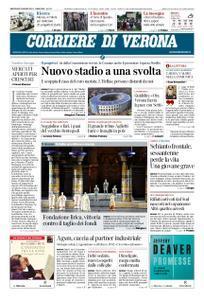 Corriere di Verona – 05 giugno 2019