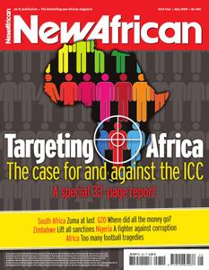 New African - May 2009