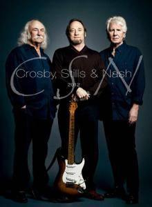 Crosby, Stills & Nash - Crosby, Stills & Nash: 2012 (2012) Repost