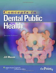 Concepts in Dental Public Health (repost)