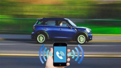 Rash DriveHigh Speed Detector with GSM alert (PIC16F877A)
