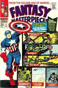 Fantasy Masterpieces v1 005 (1966) (c2c