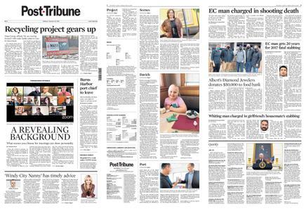 Post-Tribune – January 25, 2021