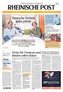 Rheinische Post – 09. November 2019
