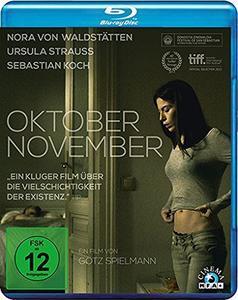 Oktober November (2013)