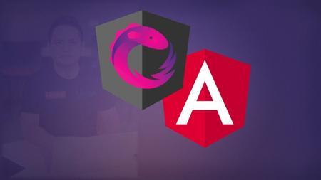 Redux con Angular utilizando NGRX desde cero hasta avanzado