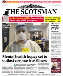 The Scotsman - 10 April 2020