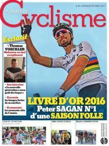 Planete Cyclisme N.69 - Janvier-Fevrier 2017