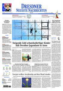 Dresdner Neueste Nachrichten - 10. Oktober 2017