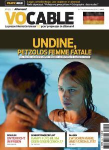 Vocable Allemand - 17 Septembre 2020