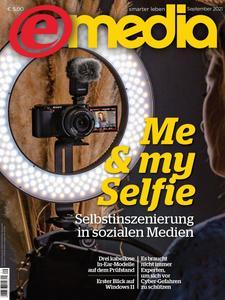 E-Media - September 2021