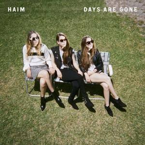 Haim - Days Are Gone (2013) [Official Digital Download 24-bit/96 kHz]