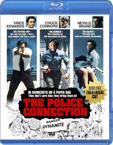 The Police Connection (1973) The Mad Bomber