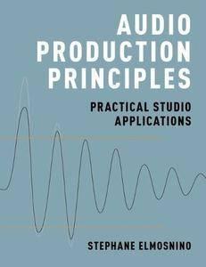Audio Production Principles