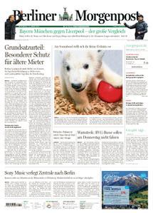 Berliner Morgenpost – 13. März 2019