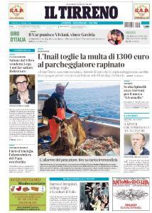 Il Tirreno Livorno - 14 Maggio 2019