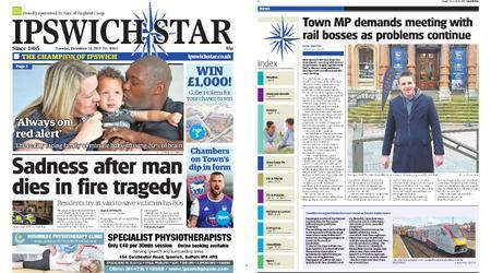 Ipswich Star – December 31, 2019