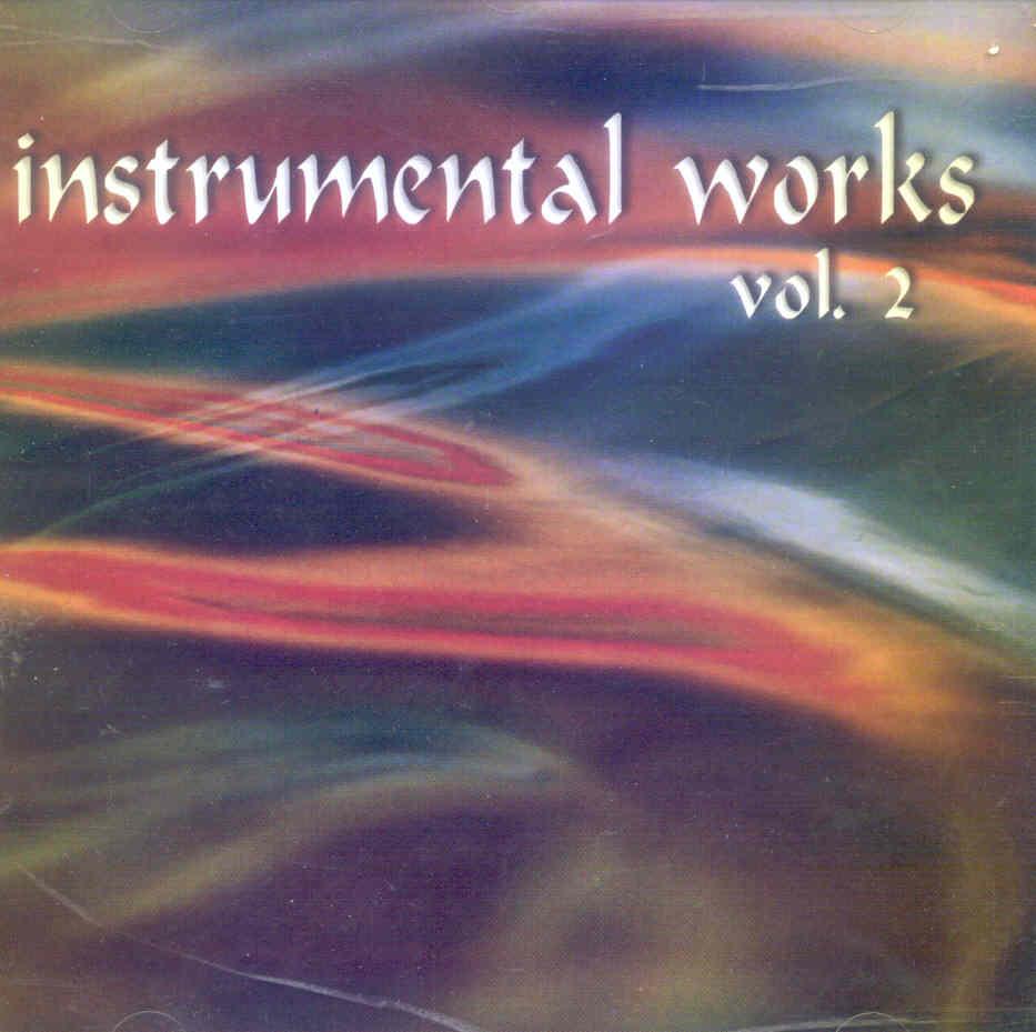Various Artists - Instrumental Works, Vol. II (2000)