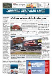 Corriere dell'Alto Adige – 03 luglio 2019