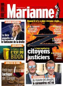 Marianne - 18 Septembre 2020