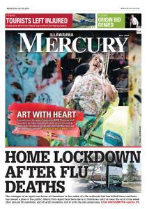 Illawarra Mercury - July 3, 2019